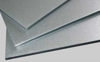 Fresa para yeso encartonado - Plancha de aluminio ...